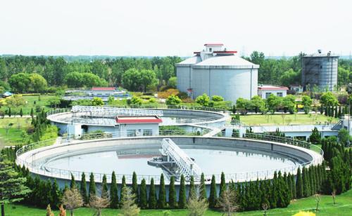 潍坊市沙窝污水处理厂恢复提升应急项目